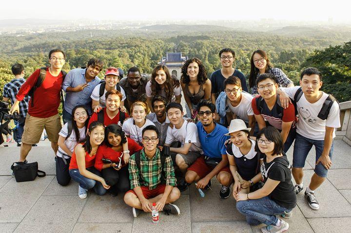 Duke Kunshan University cover