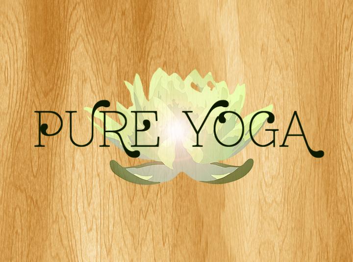 Pure Yoga cover