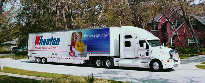 American Relocation and Storage Systems cover