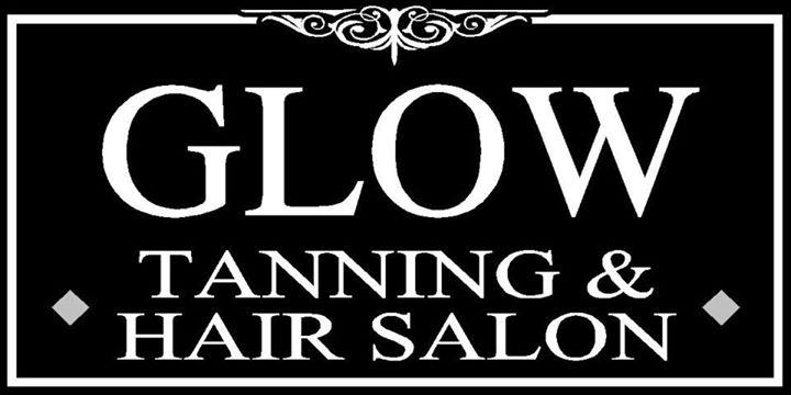 GLOW Salon cover