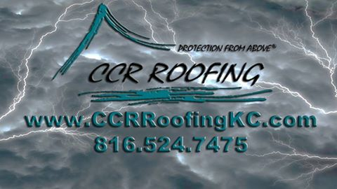CCR Roofing Services LLC cover