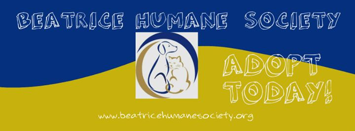 Beatrice Humane Society cover