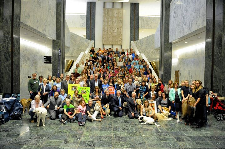 NYS Animal Advocacy Day cover