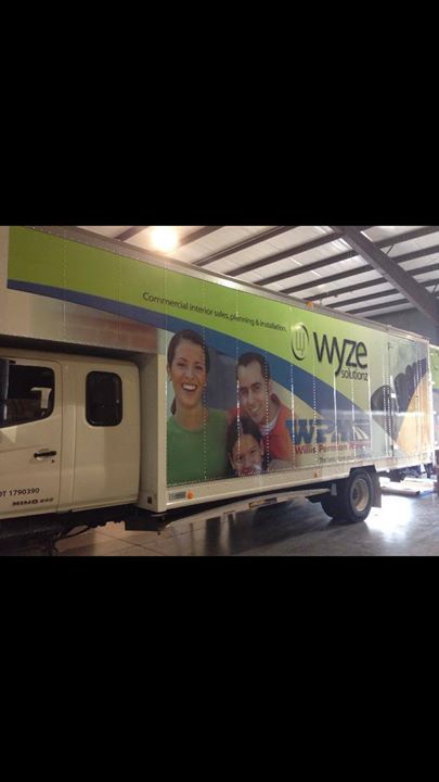 Willis Permian Movers cover