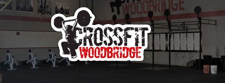 CrossFit Woodbridge cover