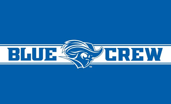 CNU Blue Crew cover