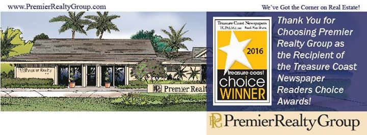 Premier Realty Group cover