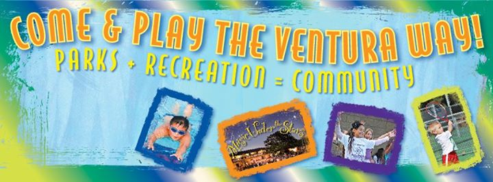 Ventura Parks and Recreation cover