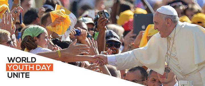 Saint John Paul II National Shrine cover