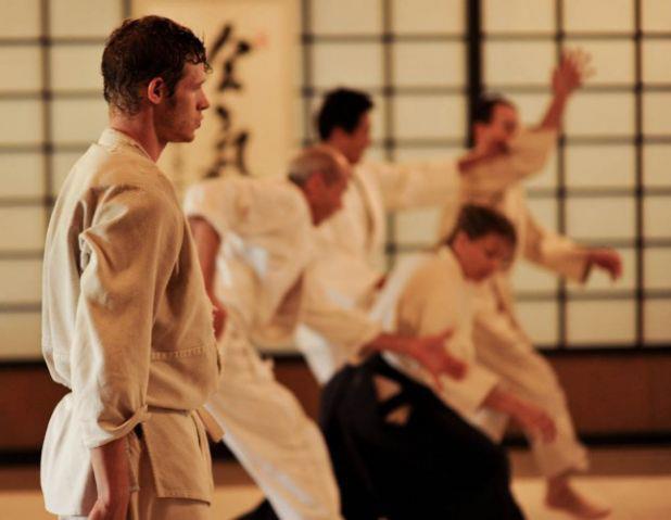 Aikido Kenkyukai Santa Barbara cover