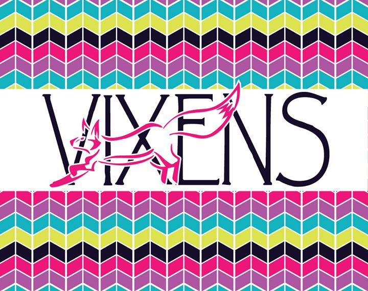 Vail Valley Vixens cover