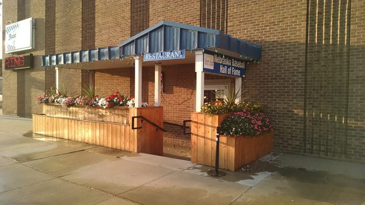 Aunt Mary's Center: Family Restaurant & Event Venues cover
