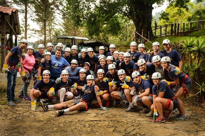 Antigua Canopy Tours cover