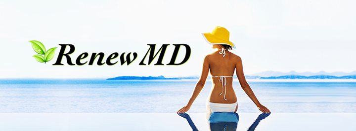 Renew MD cover