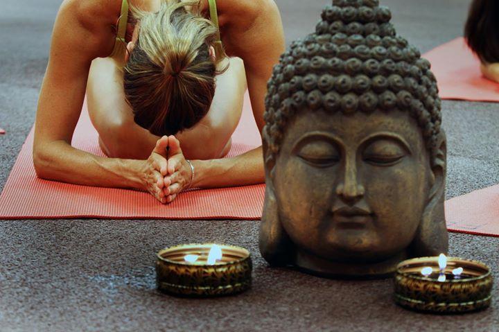 Fairfield Hot Yoga cover