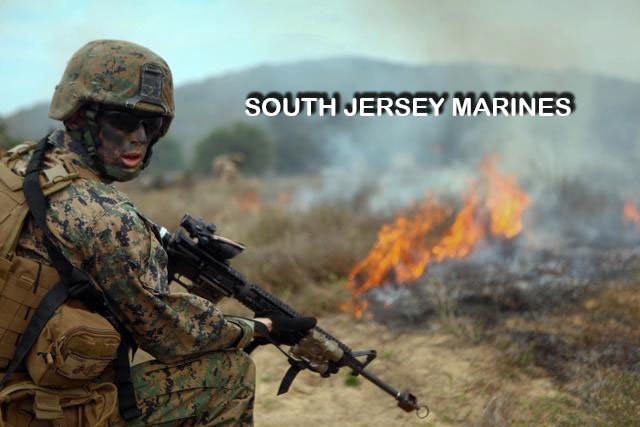 Marine Corps Recruiting Sub-Station South Jersey cover