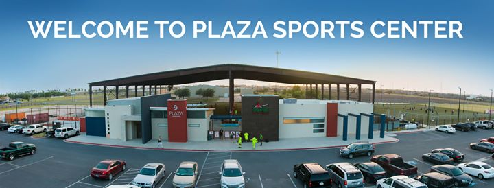 Plaza Sports Center cover