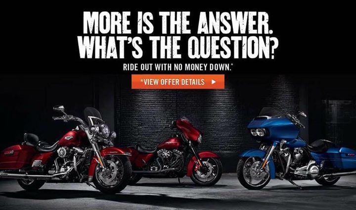 Laredo Harley-Davidson cover