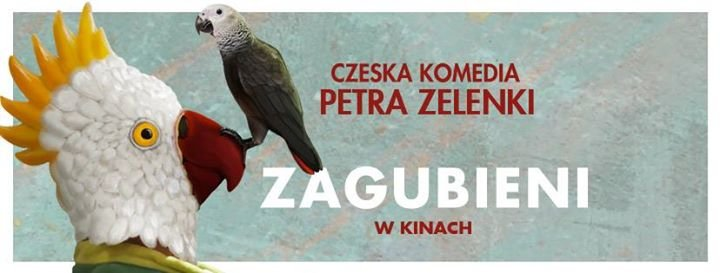 Kino Muranów cover