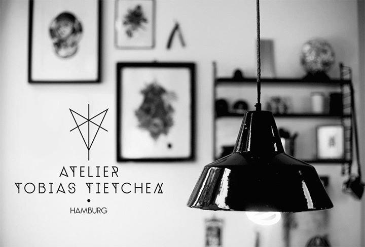 Atelier Tietchen cover