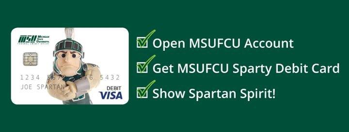 MSU Federal Credit Union cover