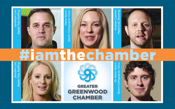 Greater Greenwood Chamber of Commerce cover