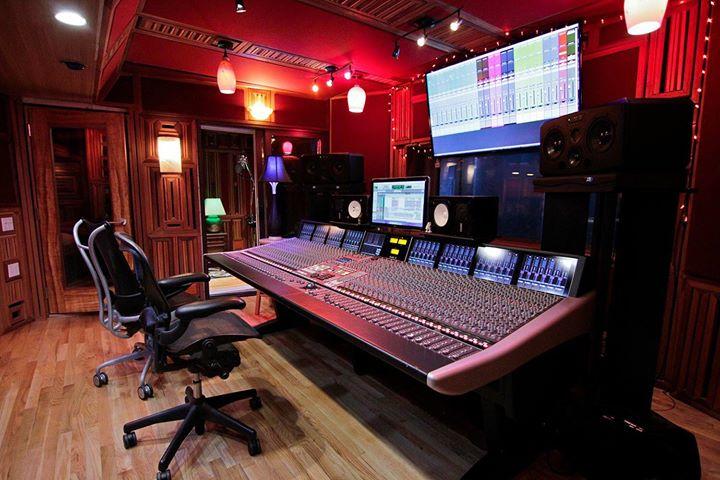 Robert Lang Studios cover