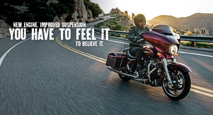 Pocono Mountain Harley-Davidson cover