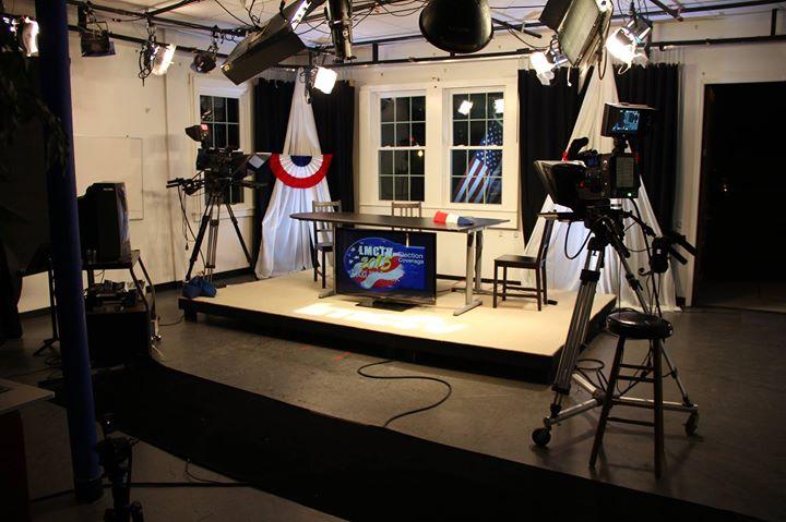 LMCTV Community Media Center cover