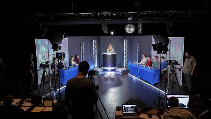 Open Stage Media - Schenectady Public Access Television cover