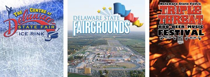 Delaware State Fairgrounds cover