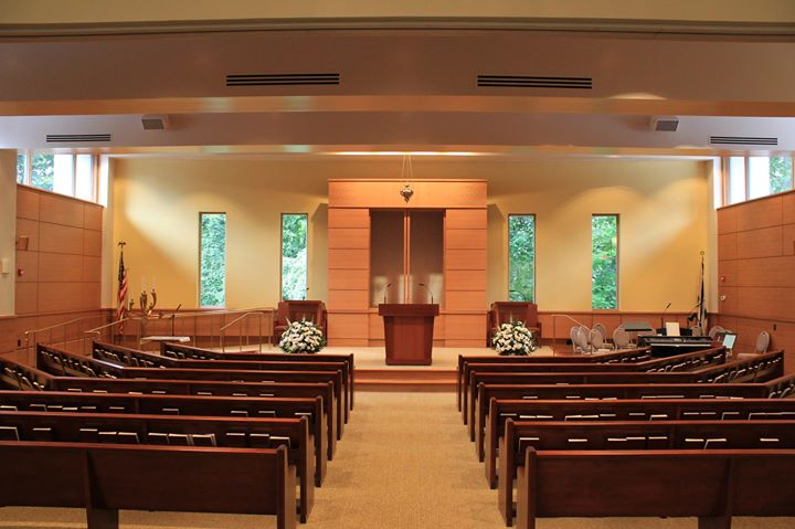 Temple Beth Abraham, Tarrytown, NY cover