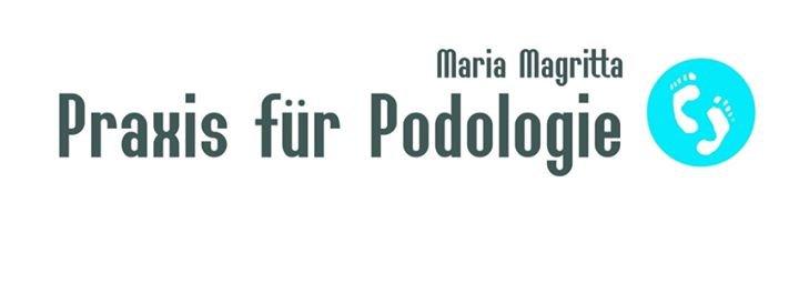 Praxis für Podologie Maria Magritta cover