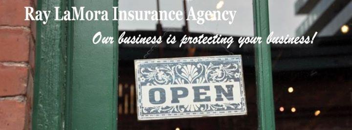 Ray LaMora Agency - Nationwide Insurance cover