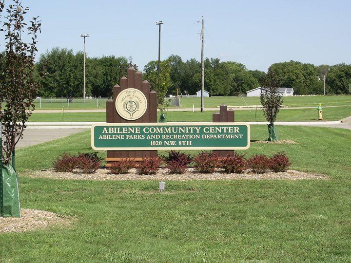 Abilene Parks and Recreation cover