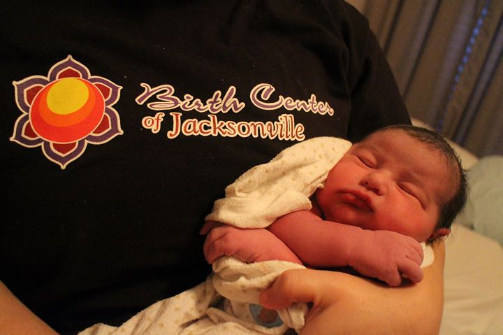 Birth Center of Jacksonville cover