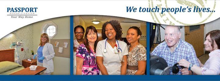 Cambridge Health & Rehab Center cover