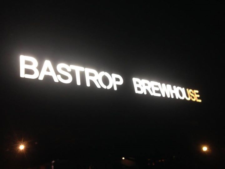 Bastrop Brewhouse cover