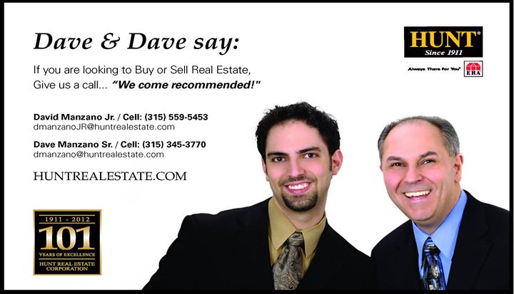 Dave Manzano  Associate Broker with MyTown Realty cover