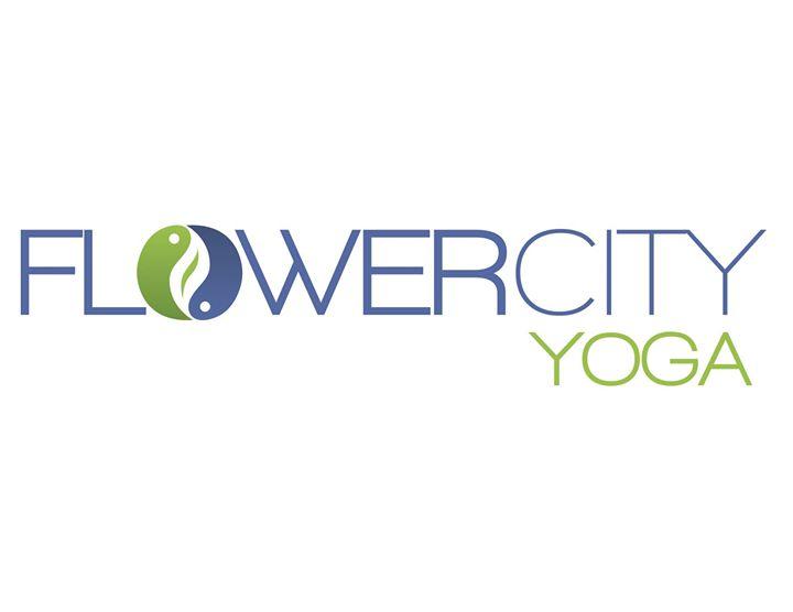 Flower City Yoga cover