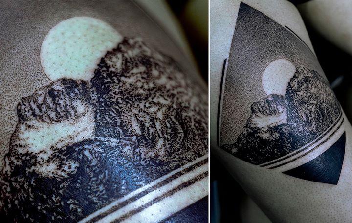 True Love Tattoo & Art Gallery cover