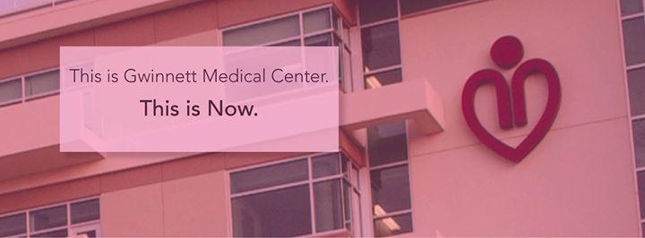 Gwinnett Medical Center-Duluth cover