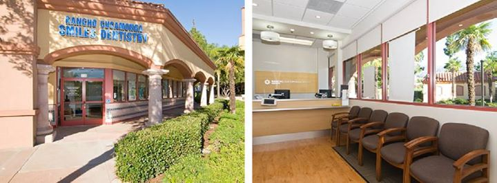 Rancho Cucamonga Smiles Dentistry cover