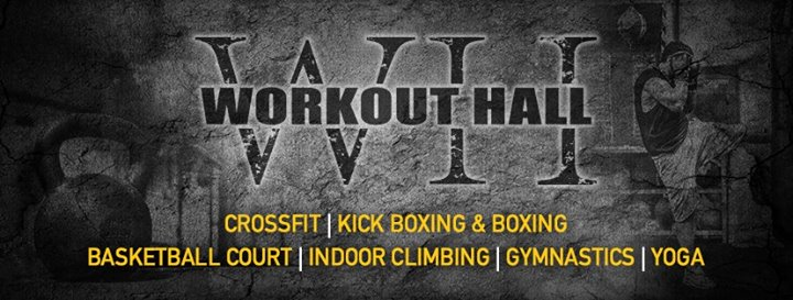 Workout Hall cover