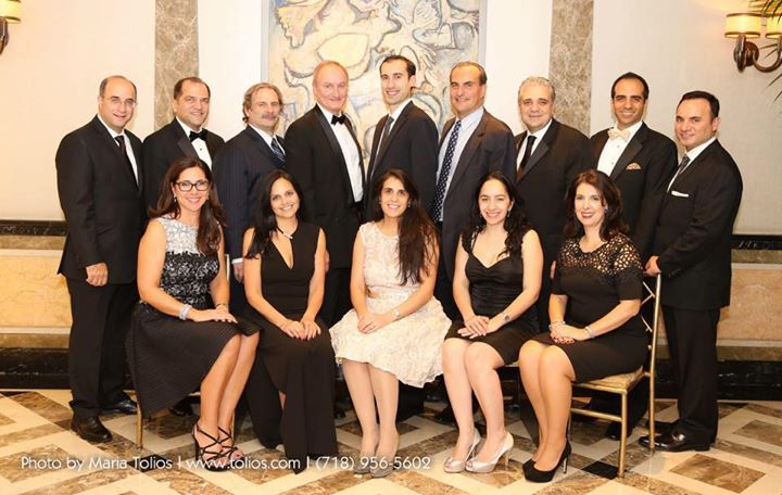 Hellenic Lawyers Association cover