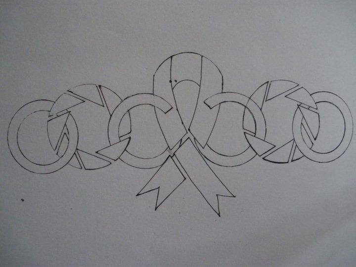 Αλυσίδα Ελπίδας - Chain of Hope cover