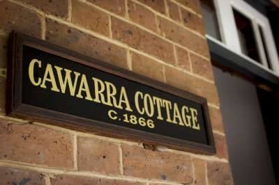 Cawarra on the Park Mudgee cover