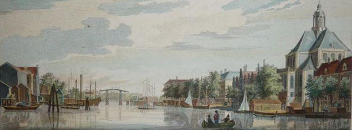 Oosterkerk cover