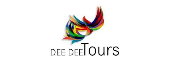 DeeDee Tours cover