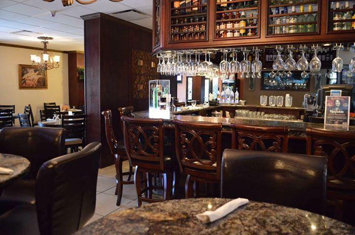 Lenel Restaurant cover